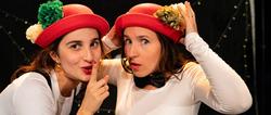 """ANNULÉ - Mercredi des Petits - spectacle """"Les Quatre pouvoirs magiques"""""""