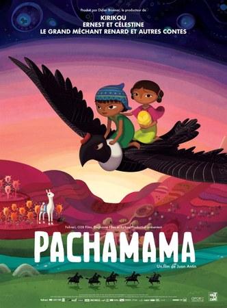 """!!COMPLET!! Mercredi des Petits - cinéma """"Pachamama"""""""