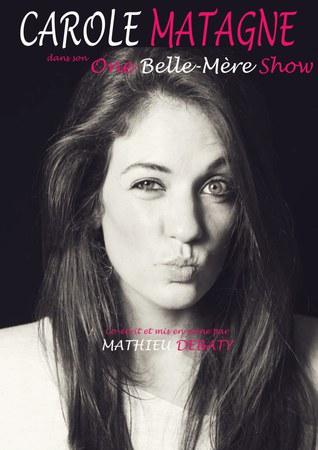 """Spectacle """"One Belle-Mère Show"""" - 2ème date"""
